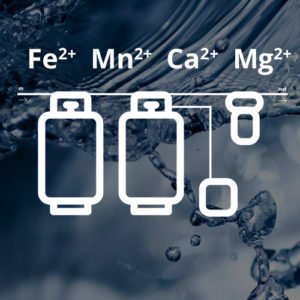 Многофункциональные системы очистки воды
